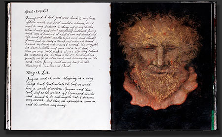DigitalFusion Captures Larry Vigon's Journal for Print