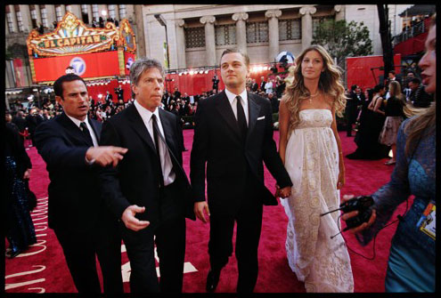 All Access at the Academy Awards