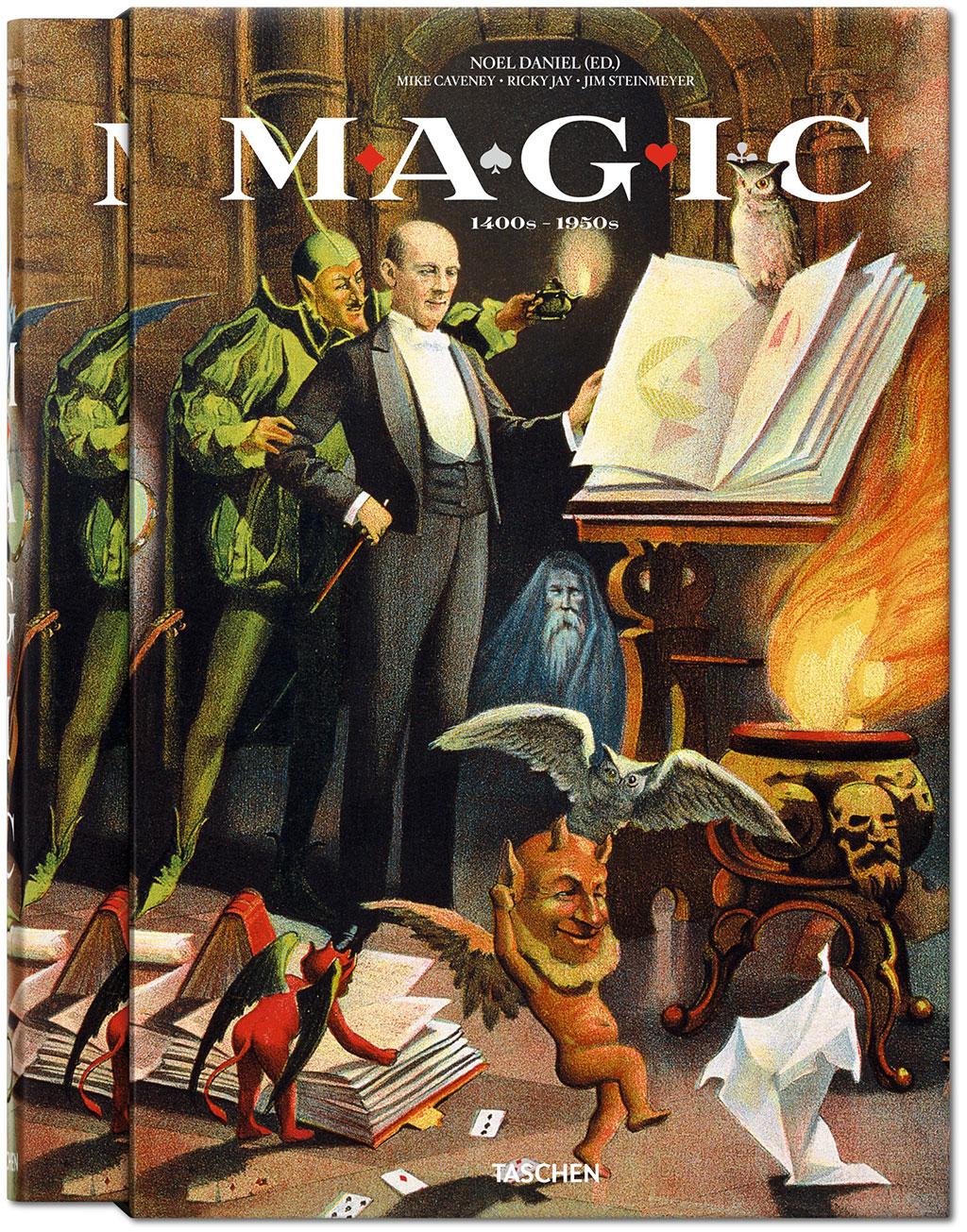 "DigitalFusion Performs ""Magic"""
