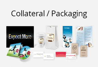 Collateral / Packaging
