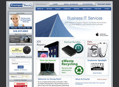 CompuTech Support Services