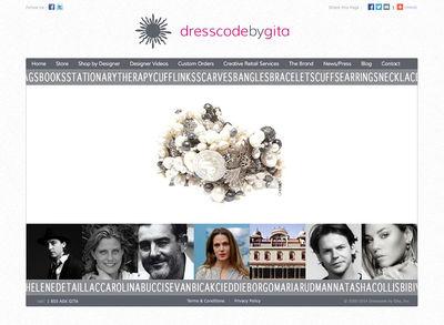 Dresscode by Gita