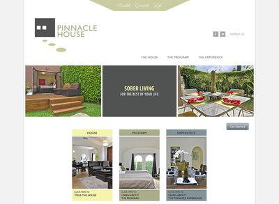 Pinnacle House
