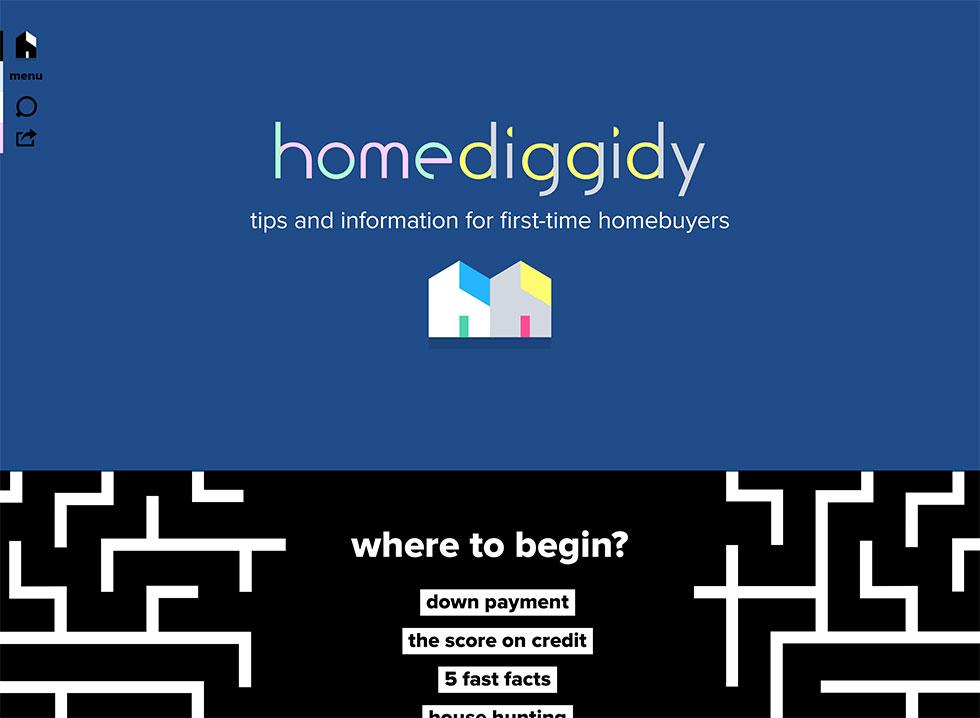 HomeDiggidy.com