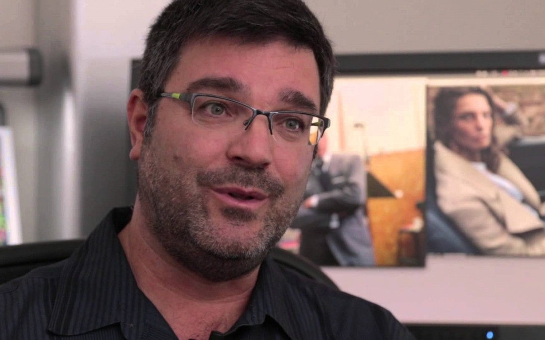 EIZO Video Profiles DigitalFusion's Use of ColorEdge Monitors