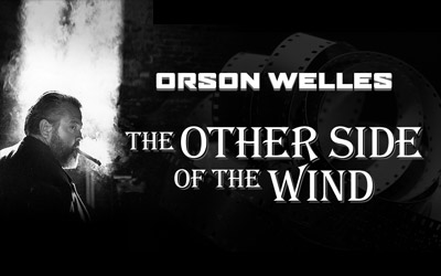Historic Images from Orson Welles' Final Film 'The Other Side of the Wind' Scanned by DigitalFusion
