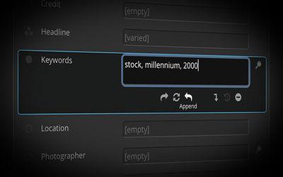 Streamlined Metadata Workflows, Plus an All-New Metadata Messenger