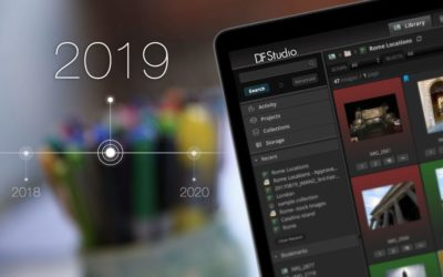 DF Studio Year in Review: Make the Most Out of the Top New Features From 2018
