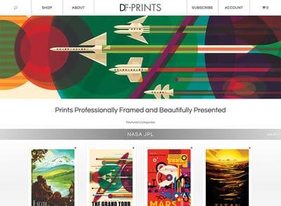 DF Prints