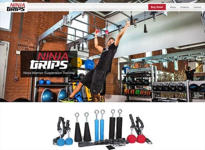 Ninja Grips